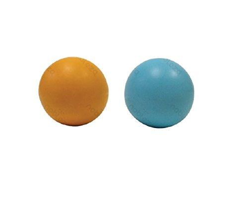 FORPET 027057 - Pelota de Goma Dura para Perro, Color Azul o ...