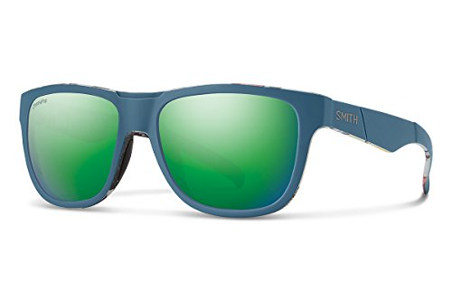 Smith Lowdown Slim ChromaPop Sunglasses (Lowdown Smith Sunglasses)