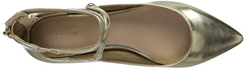 free shipping outlet locations ALDO Women's Marieta Ballet Flat Gold free shipping great deals cheap for sale outlet 2014 new buy cheap excellent GbeR7