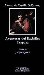 Aventuras del Bachiller Trapaza (Letras Hispánicas)