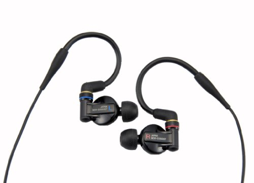 Sony Mdr-ex800st Headphones Inner Ear Type[japan Import] by Sony