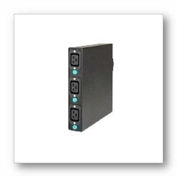 IBM 32P1766 200-220V 30A PDU with Nema L6-30 line - Cord Line Ibm