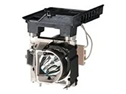 Nec Np20lp Projector Lamp 280 Watt 2500 Hour S Standard Mode 3000 Hour S Economic Mode For Nec U300x U310w Np20lp