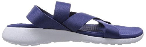 tbxfa Nike Women's W Roshe One Sandal Sport Sandals Purple Size: 4.5