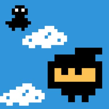 Amazon.com: 忍者飛翔 -Ninja Jump-: Appstore for Android