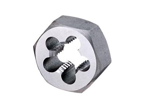 High Speed Steel Dormer F202M10 Dienuts M10 Bright Coating 11 mm Height Dormer Pramet 0217030