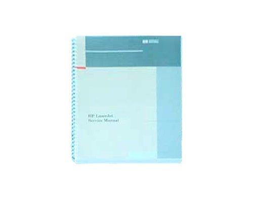 - HP Q5956-90932 LaserJet 2400 series service manual - English