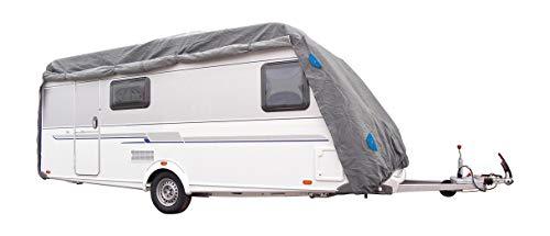 31KDZqRtm4L Wohnwagen Abdeckung Größe XL 670 x 250 x 220 cm