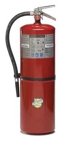 Buckeye 12905 ABC Multipurpose Dry Chemical Hand Held Fir...
