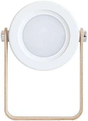 OMZY Lámpara de mesa recargable Luz de linterna telescópica Casa ...