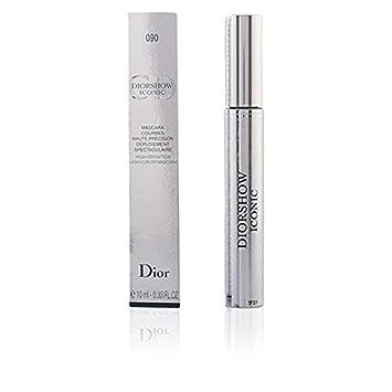 Christian Dior DiorShow Iconic High Definition Lash Curler Mascara – 698 Chestnut 10ml 0.33oz
