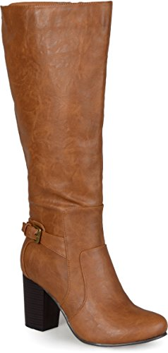 Journee Womens High Heel - 4