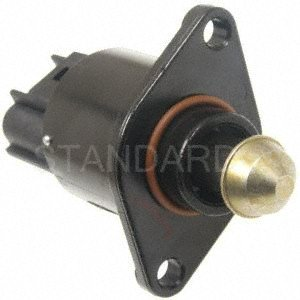 Idle Control Module - Standard Motor Products AC543 Idle Air Control Valve