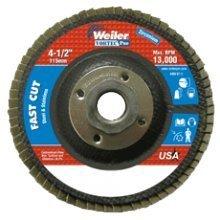 Weiler 804-31353 Vortec Pro Zirconia Alumina Type 29 Flap Di
