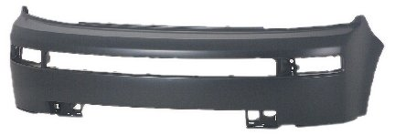 OE Replacement Scion XB Front Bumper Cover (Partslink Number SC1000102)