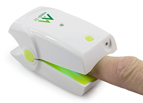 Med-Fit Rechargeable Nail Fungus Treatment Laser Device Ideal for home use...