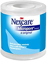 Fita Micropore Branca Nexcare™ 50mm x 4.5m
