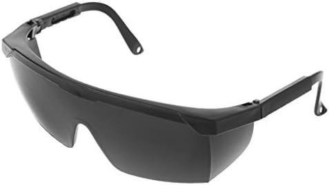 Dabixx 安全ゴーグル, 安全眼鏡メガネアイプロテクションゴーグルアイウェア歯科手術屋外新 - C#