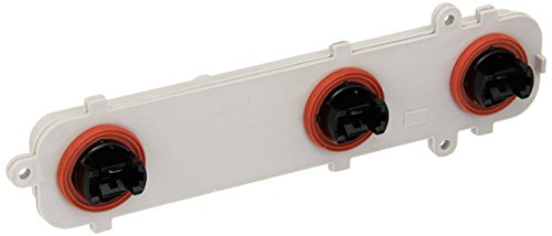 Envoy Tail Lamp Assembly (ACDelco 16532716 GM Original Equipment Passenger Side Tail Lamp Circuit Board)