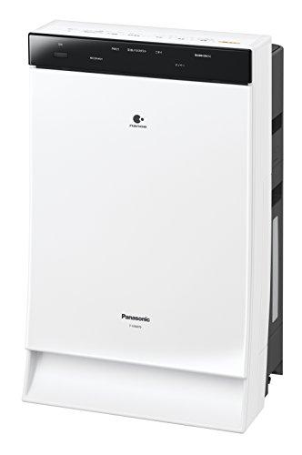 Panasonic Humidified Air Purifier Nano Eco Navi White F-VXM70-W