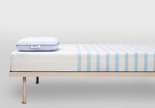 Wink & Nod - 7 Inch Cool Gel Memory Foam Mattress (Queen Bed, 78 X 60 Inches)
