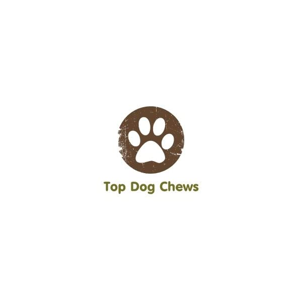 Top Dog Chews Hooves - All Natural & Made in USA! 2