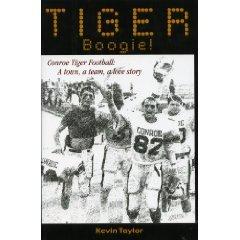 Tiger Boogie