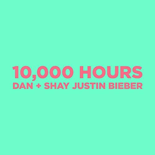 10,000 Hours (Justin Aus)