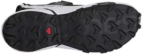 SALOMON Shoes Speedcross Sandal Plateforme Mixte