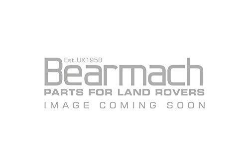 BEARMACH – Right Saddle Bag Part# BA8795