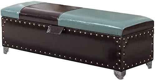 BBG Eingang multifunktional für zu Hause Schuhbank, ändern Schuhbank Sofa Hocker Bettendhocker Schuhgeschäft Test Schuhbank Langhocker Aufbewahrungshocker für Wohnzimmer Bekleidungsgeschäft,EIN,120 ×