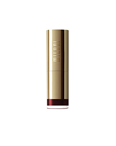 Milani Color Statement Lipstick, Matte Fearless, 0.14 Ounce