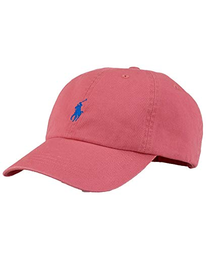 (Polo Men's Classic Baseball Cap (One Size, Pink(2006)/Navy))