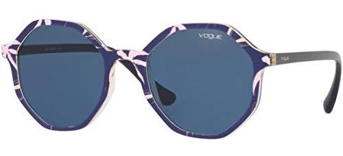 Gafas de Sol Vogue VO 5222S BLUE/BLUE mujer: Amazon.es: Ropa ...