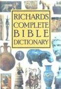 Richard's Complete Bible Dictionary