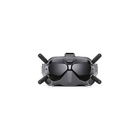 DJI Goggles FPV - Gafas Ligerasy Cómodas, Calidad de Imagen HD ...