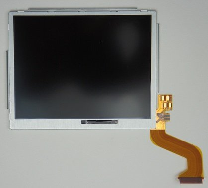 TOP LCD For Nintendo DSi XL Top LCD Screen Replacement Part