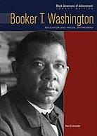 Read Online Booker T. Washington: Educator and Spokesman (Black Americans of Achievement (Hardcover)) pdf