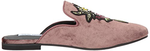 cheap latest collections Steve Madden Women's Hugh Flat Blush Velvet clearance visit outlet shop for free shipping best store to get KD8kRpvZ