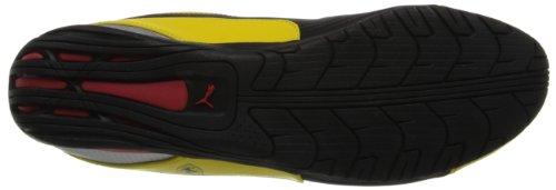 Puma Mens Drift Cat 5 Ferrari Nm Motorsport Shoe Vibrante Giallo / Nero