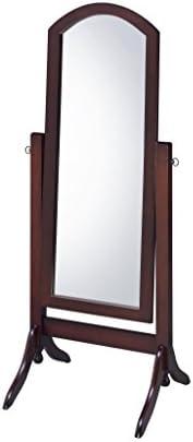 Proman Products Barrington Cheval Mirror