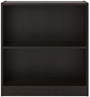 Reviewed: kovalenthor Wooden Designed 2 Shelf Bookcase
