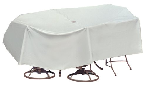 5' Bench Cover - 8