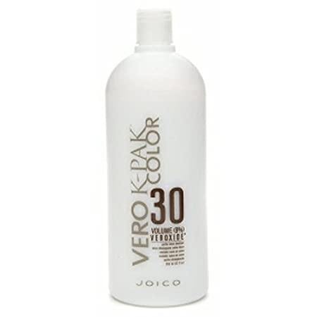 Joico Color Vero K-Pak Veroxide (Color 30 Veroxide)