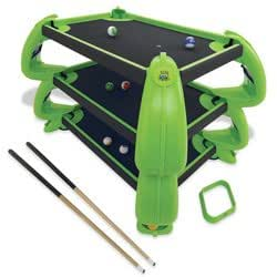 Zocker 3-D Pool Table