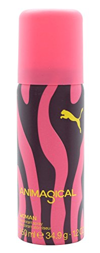 Puma Animagical Woman Deodorant Spray 50ml