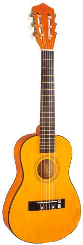 Woodstock Chimes Music Collection Kid's Guitar, Classic