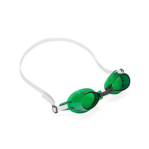 Sperti UV Eye Protection Goggles for Tanning and Light Therapy
