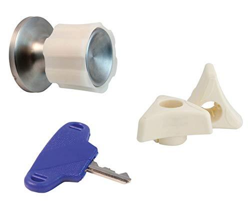 Enablers Multi Pack: 3 Key, 2 Lamp and 1 Doorknob Turner- 6 Pack