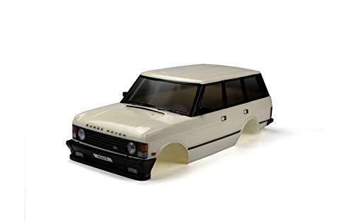 SCA-1E 1981 Range Rover Painted Body Set Carisma